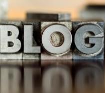 Про мой блог — решил взяться всерьез