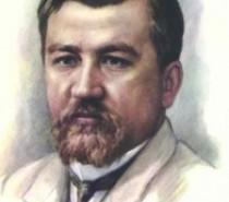 Куприн, Александр Иванович — сегодня 140 лет со дня рождения