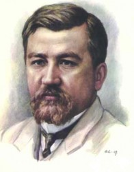 kuprin Куприн, Александр Иванович